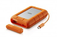 LaCie Rugged RAID