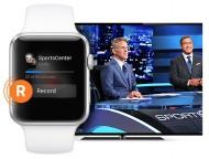 DIRECTV Watch App recording ESPN
