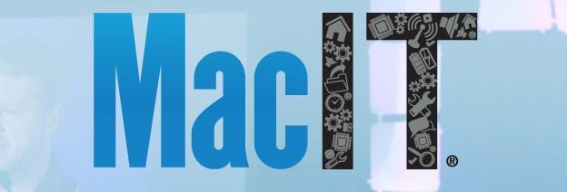MacIT Conference Logo