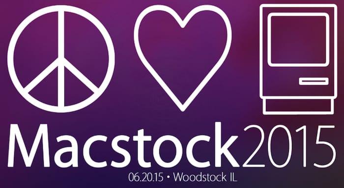 Macstock 2015