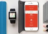 Moleskine Timepage App