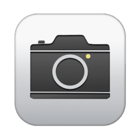 how to use iphone digital camera on windows