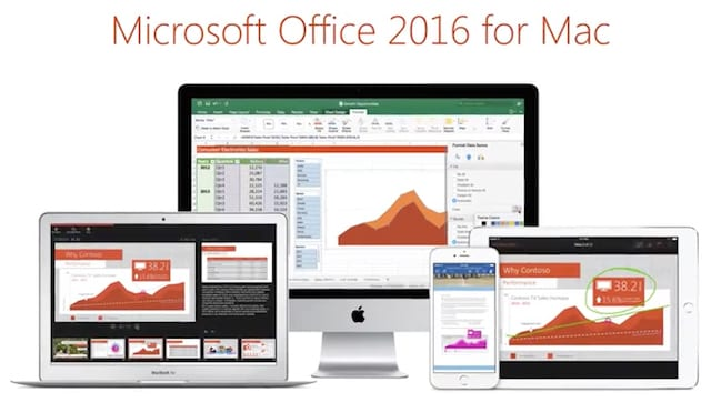 microsoft releases office 2016 for mac other world computing blog. Black Bedroom Furniture Sets. Home Design Ideas