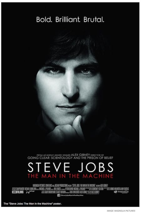 Steve Jobs: The Man in the Machine - Magnolia Pictures