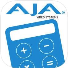 AJA DataCalc icon