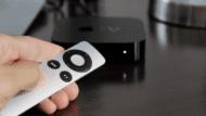 Third-generation Apple TV