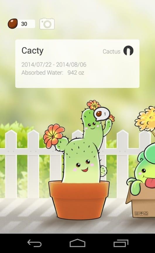 Plant Nanny plant5