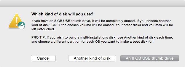 DiskMakerXDiskKind