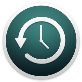 TimeMachineIcon