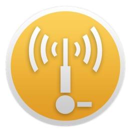 WiFi Explorer Icon