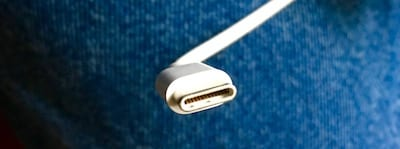 USB Type-C Connector used on 12-inch MacBook