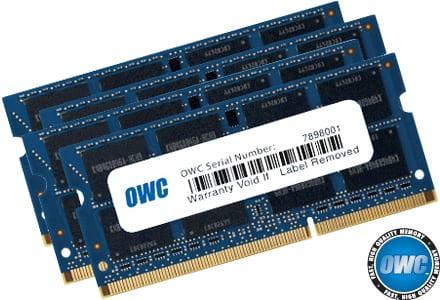 1867MHz DDR3 RAM