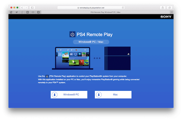 Rocket Yard Guide: How to Play Your PS4 on Your Mac with Remote Play