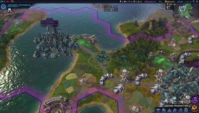 Civilzation