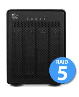 RAID5_ThunderBay