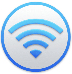 Wi-Fi (AirPort) icon