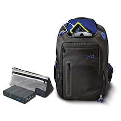 The TYLT Energi+ Backpack