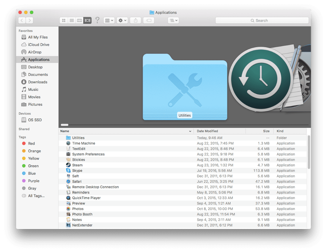Quick Tip: Arrange Your Mac Apps By Category in Finder