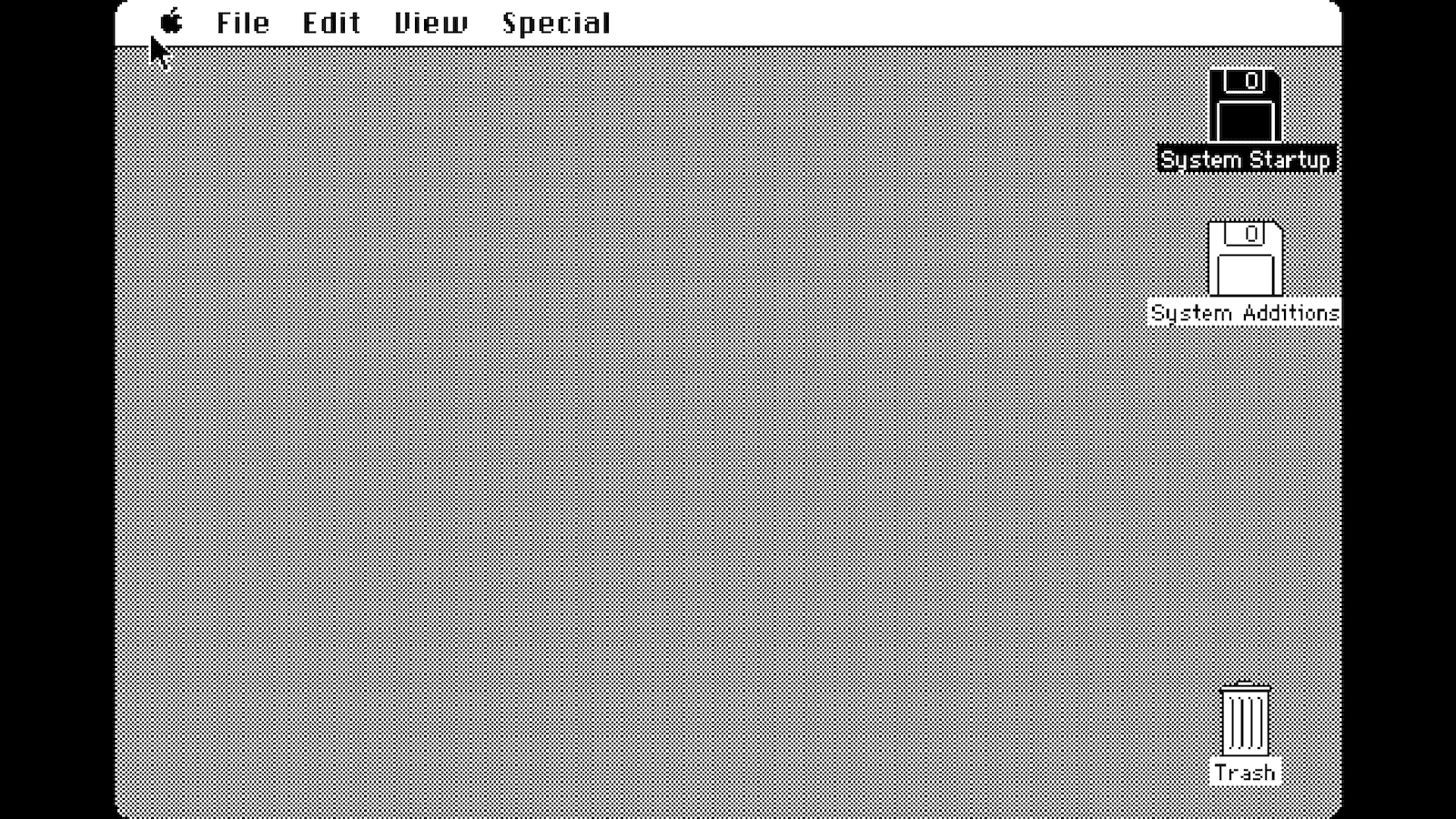 Early Macintosh Emulator Now Available at Internet Archive