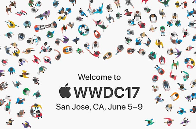 WWDC 2017 image via Apple.com