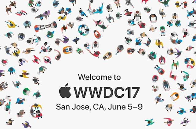 WWDC 2017 image via Apple.com