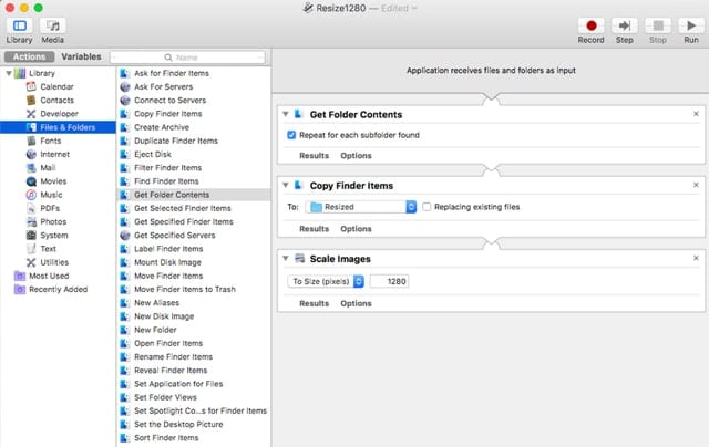 How to Automate Tasks on Your Mac