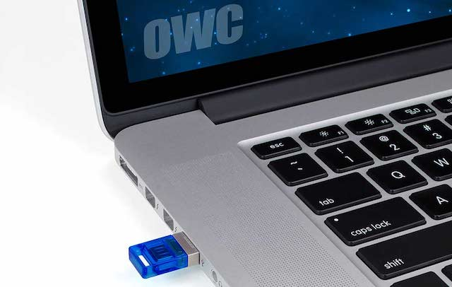 OWC 16GB USB Flash Drive