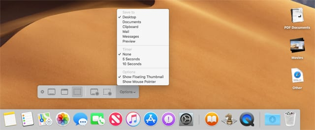 Mess Up Your Desktop with 6 of Our Favorite 'Hidden' macOS Mojave
