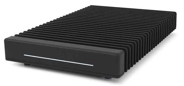 OWCTB3TBV4T01 OWC 1.0TB ThunderBlade Ultra High-Performance Gen 2 Thunderbolt 3 Storage Solution,