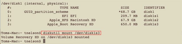 macOS 101: How to Show Empty, Unformatted Drives in Disk Utility