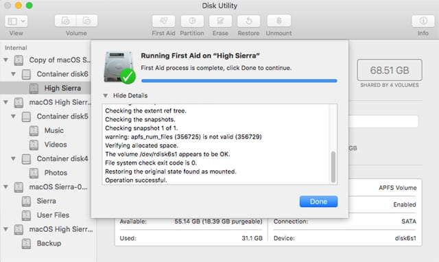 Mac Installation Errors You Encounter and How to Fix Them