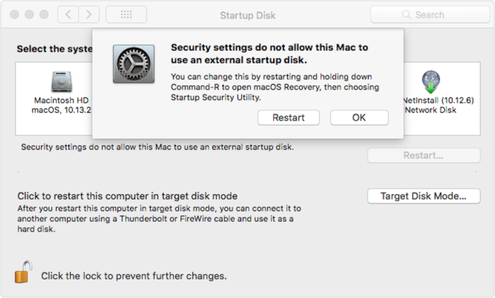 how do i change what programs open on startup mac