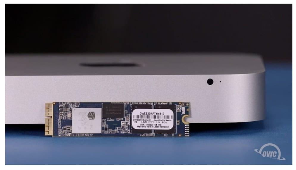 2014 Mac mini Upgrade