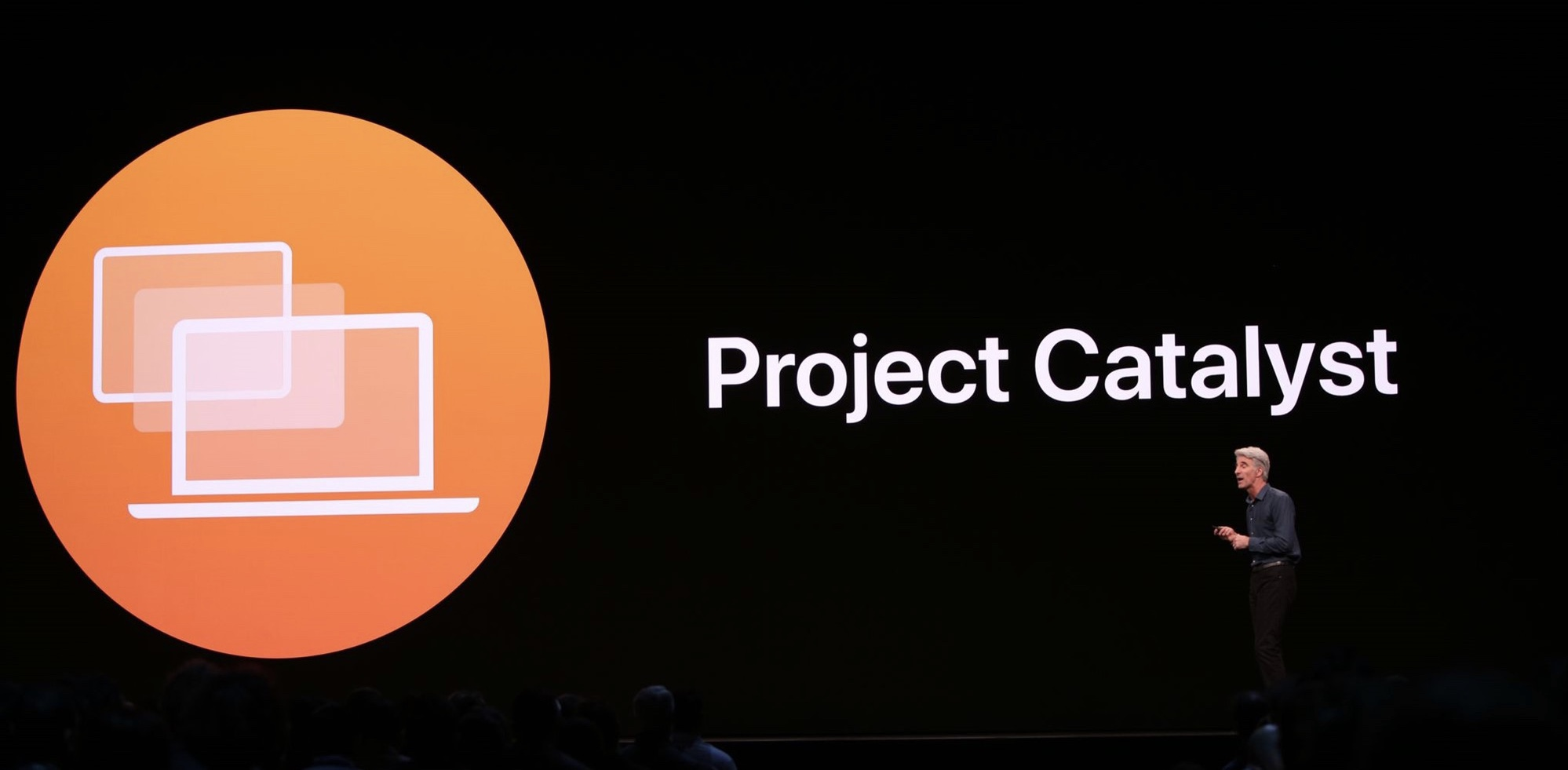 Project Catalyst makes it simple for iOS apps to be ported to Mac with very little coding required