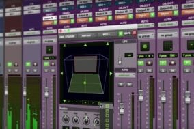 Digital Audio Workstation Software (DAW)