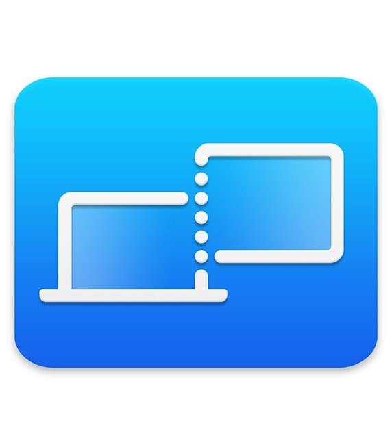 macOS Sidecar Icon