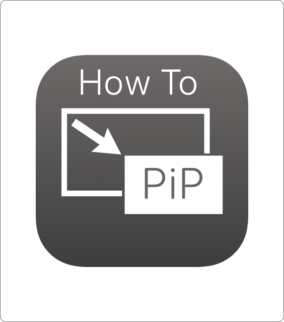 how to pip