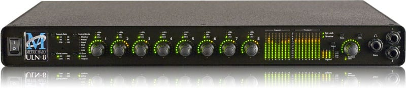 Metric Halo ULN-8 Audio Interface