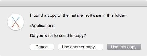Disk Maker X installer window