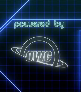 Powered By OWC