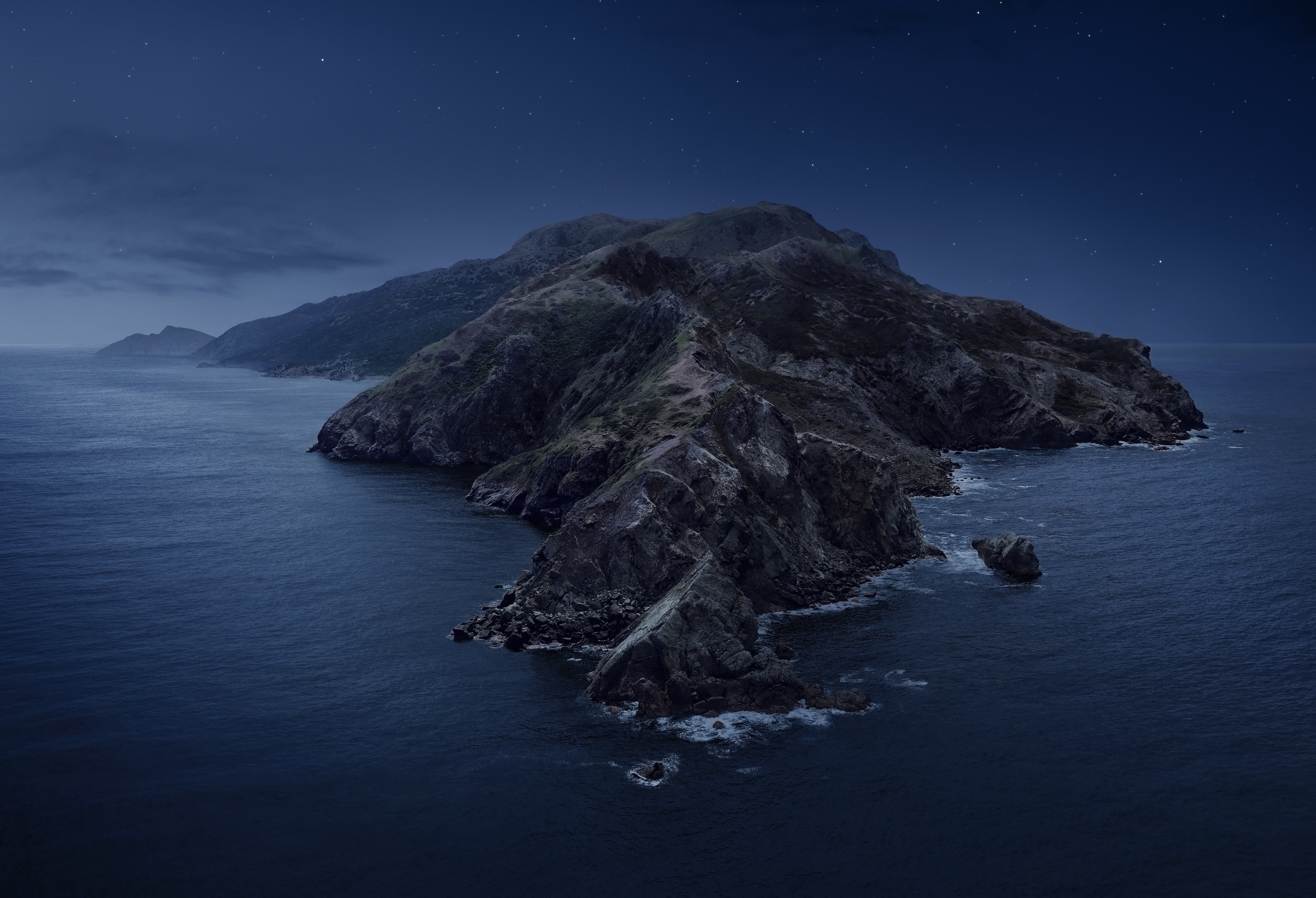 Get The New Macos Catalina And Ios 13 Wallpapers Now
