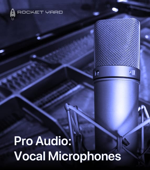 pro audio microphone recommendations for recording vocals. Black Bedroom Furniture Sets. Home Design Ideas
