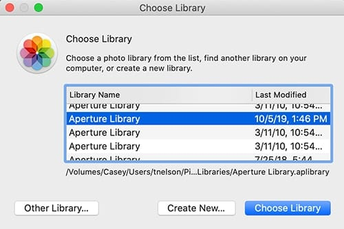 The Photos preferences is where you can enable autoplay of Live Photos and videos.