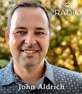 Documentary Filmmaker John Alrdrich on OWC RADiO