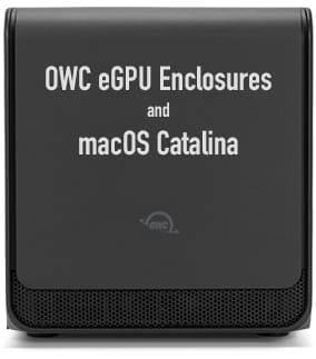 OWC Mercury Helios FX 650
