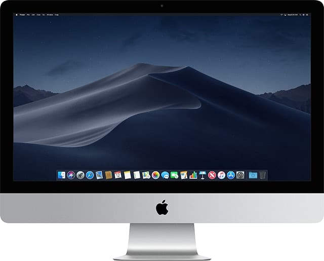 2019 27-inch iMac