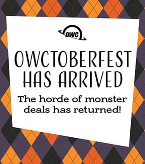 OWCtoberfest has arrived - The horde of monter deals has returned!