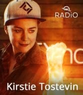 Kirstie Tostevin on OWC RADiO