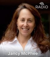 Jancy McPheeJancy McPhee on OWC RADiO