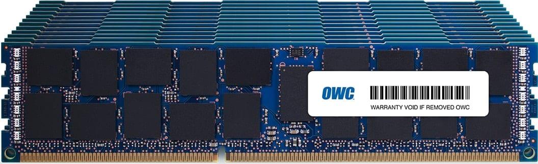 Mac Pro 2019 Memory Upgrade Modules